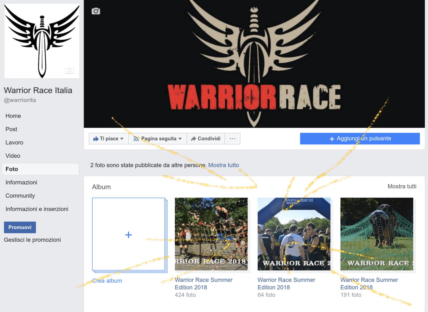 Warrior Race Summer Edition 2018 – LE FOTO